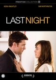Last night, (DVD)