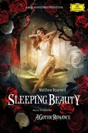 Matthew Bourne - The Sleeping Beauty, (Blu-Ray) ..  ROMANCE MATTHEW BOURNE, Blu-Ray