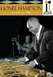 Jazz Icons: Lionel Hampton