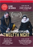 TWELFTH NIGHT CLAIRE VAN KAMPEN/STEPHEN FRY/MARK RYLANCE