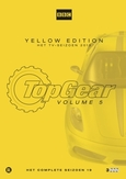 Top gear 5 - Seizoen 2012-2013, (DVD) .. 2011-2012 VOLUME 5/W/JEREMY CLARKSON
