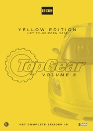 Top Gear 5 - Volume 5: Seizoen 2013