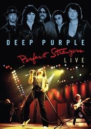 Deep Purple - Perfect Strangers - Live, (DVD) NTSC/ALL REGIONS DEEP PURPLE, DVD