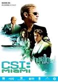 CSI Miami - Seizoen 6, (DVD)