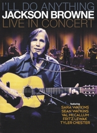 I'LL DO ANYTHING JACKSON BROWNE, DVDNL