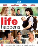 Life happens, (Blu-Ray)