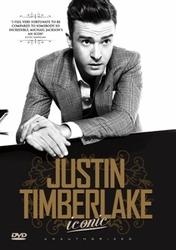 JUSTIN TIMBERLAKE -.. .. ICONIC