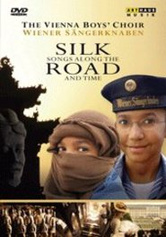 Silk Songs Along The Road And Time (DVD+CD)