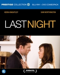 Last Night (2010) (Blu-ray)
