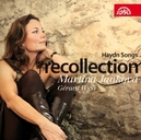 SONGS - RECOLLECTION JANKOVA/BURGUNDER/ABELE