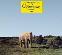 DELFINARIUM FRITTENBUDE, Vinyl LP