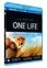 One life, (Blu-Ray) ALL REGIONS // NARRATED BY DANIEL CRAIG