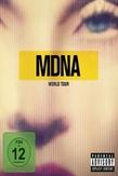 Madonna - Mdna Tour, (Blu-Ray)