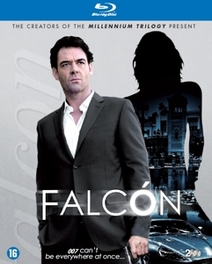 Falcon, (Blu-Ray) ALL REGIONS TV SERIES, Blu-Ray
