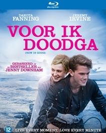 Voor ik doodga, (Blu-Ray) ALL REGIONS // W/ DAKOTA FANNING, OLIVIA WILLIAMS MOVIE, BLURAY