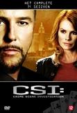 CSI - Seizoen 7, (DVD)