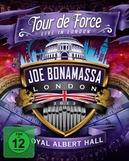 TOUR DE FORCE - ROYAL.. .. ALBERT HALL - LONDON, MARCH 30, 2013-