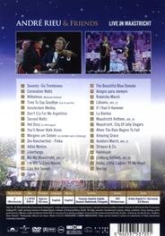 Andre Rieu - Andre Rieu & Friends Maastricht (Vi, (DVD) .. MAASTRICHT (VII) ANDRE RIEU, DVD