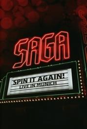 SPIN IT AGAIN - LIVE IN.. .. MUNICH SAGA, DVDNL