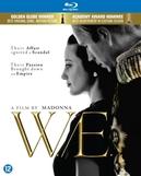 W.E., (Blu-Ray)