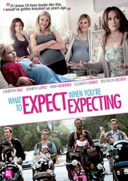 What to expect when you're expecting, (DVD) .. YOU'RE EXPECTING // W/ CHRIS ROCK, CAMERON DIAZ MOVIE, DVDNL