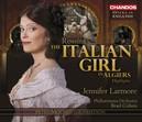 ITALIAN GIRL IN ALGIERS.. LARMORE/BANKS/OPIE