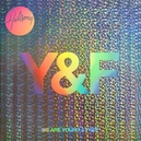 YOUNG & FREE-CD+DVD/DIGI-...