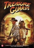 Treasure guards, (Blu-Ray) ALL REGIONS // W/ ANNA FRIEL, RAOUL BOVA, VOLKER BRUCH
