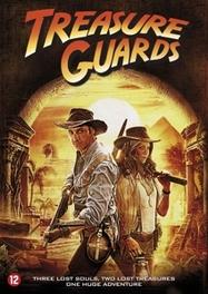 Treasure guards, (Blu-Ray) ALL REGIONS // W/ ANNA FRIEL, RAOUL BOVA, VOLKER BRUCH MOVIE, Blu-Ray