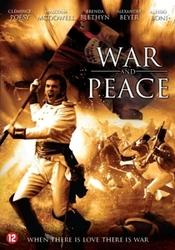 War & Peace - War & Peace,...