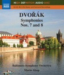 Baltimore Symphony Orchestra - Symphonies Nos. 7 And 8