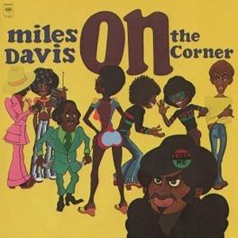 ON THE CORNER -HQ/REMAST- 180GR. / GATEFOLD MILES DAVIS, Vinyl LP