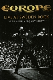 LIVE AT SWEDEN ROCK * 30TH ANNIVERSARY SHOW *  //  IN SUPER JEWELCASE Europe, DVDNL