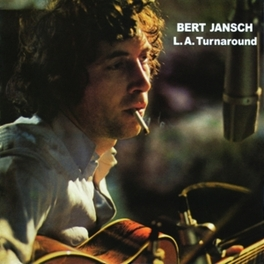 L.A. TURNAROUND Audio CD, BERT JANSCH, CD