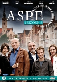 Aspe - Seizoen 5, (DVD) TV SERIES, DVDNL
