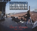 LIVE AT DONINGTON-CD+DVD-