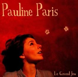 LE GRAND JEU PAULINE PARIS, CD