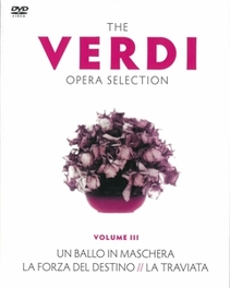 Verdi Opera Selection