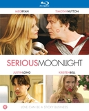Serious moonlight, (Blu-Ray)