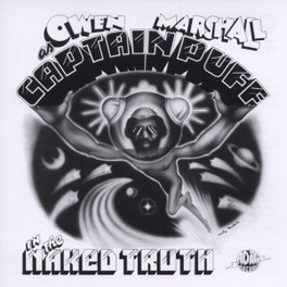 IN THE NAKED TRUTH OWEN MARSHALL, CD