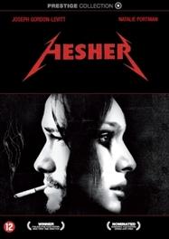 Hesher, (DVD) CAST: JOSEPH GORDON-LEVITT, NATALIE PORTMAN MOVIE, DVDNL