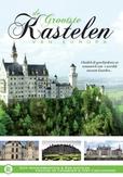 Grootste kastelen van Europa, (DVD) .. EUROPA // PAL/ALL REGIONS