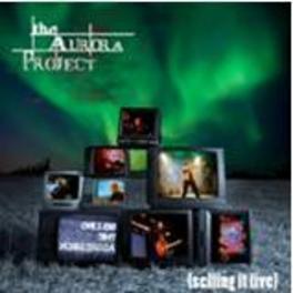 SELLING IT LIVE AURORA PROJECT, DVDNL