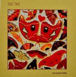 COLOUR OF SPRING TALK TALK, CD