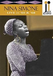 Jazz Icons: Nina Simone