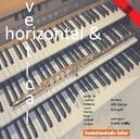 HORIZONTAL & VERTIKAL MUS FRANK VOLKE / WORKS BY DEBUSSY A.O.