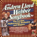ANDREW L. WEBBER SONGBOOK INCL.'JESUS CHRIST SUPERSTAR, CATS, EVITA, PHANTOM OF