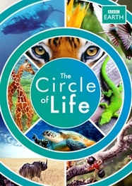 The Circle Of Life (2DVD)
