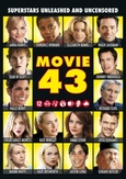 Movie 43, (DVD)