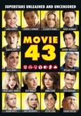 Movie 43, (DVD) CAST: HALLE BERRY, HUGH JACKMAN, RICHARD GERE